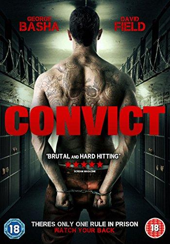 Convict [DVD]