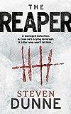 The Reaper (DI Brook Series Book 1)
