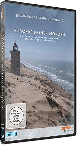 2: Dänemark, Island, Grönland (2 DVDs)