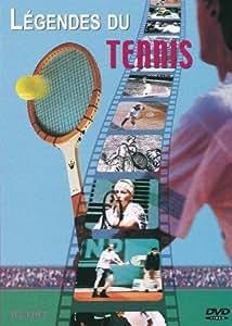 Légende du tennis