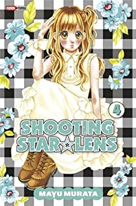 Shooting Star Lens Edition simple Tome 4