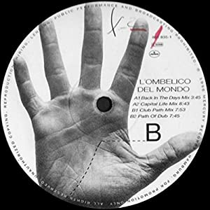 Jovanotti - Autobiografia di Una Festa (Lorenzo Live) CD1