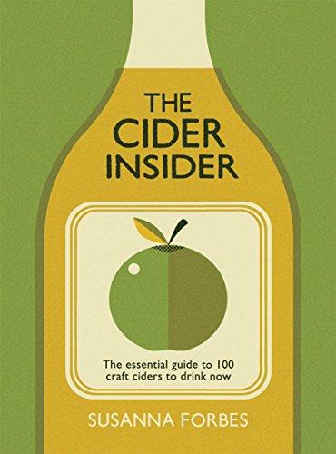 The Cider Insider por Sussana Forbes