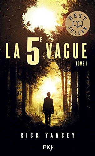 La 5e vague - tome 01 (1) par Rick YANCEY
