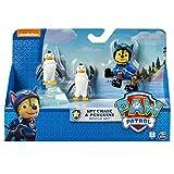 Patrulla Canina - Pack de acción Rescate con Amigos Chase y Pingüinos (Bizak 61926659)