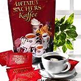 Helmut Sachers Kaffee Instant Portionsbeutel, entkoffeiniert