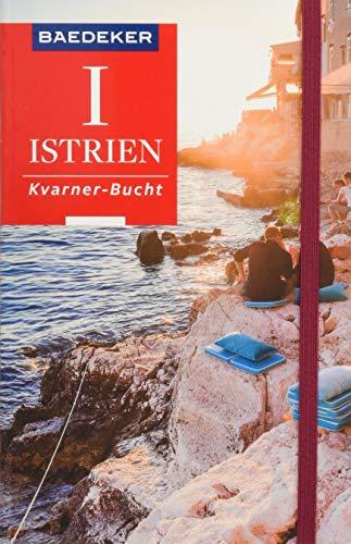 Baedeker Reiseführer Istrien: mit praktischer Karte EASY ZIP