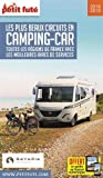 Guide France camping-car 2018 Petit Futé...