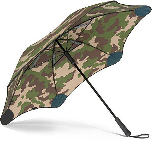 Blunt Classic paraguas - 294491, Camuflaje / negro