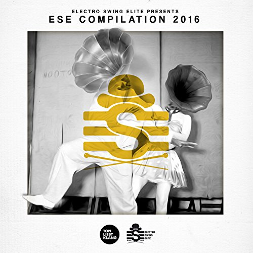 Electro Swing Elite Compilation 2016