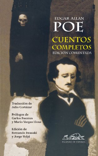 Cuentos completos por Edgar Allan . . . [Et Al. ] Poe