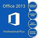 Original Microsoft Office 2013 Professional Plus ISO CD/DVD 32/64 bit Deutsch