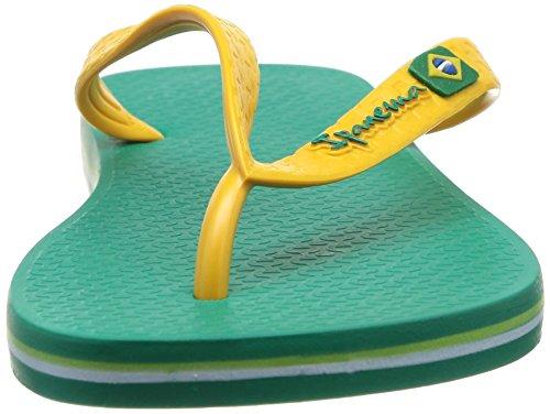 Ipanema, Brasil Ad, Sandali, Uomo Carioca