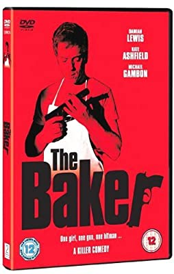 The Baker [DVD] by Damian Lewis