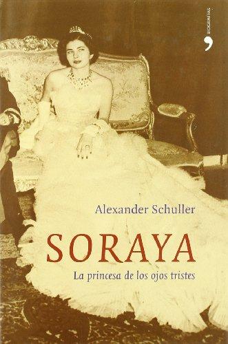 Soraya (Biografias)