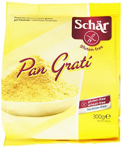 Dr.Schär - Paniermehl glutenfrei - 300g