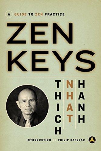 Zen Keys: A Guide to Zen Practice por Thich Nhat Hanh