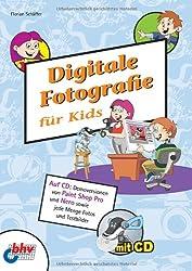 Digitale Fotografie für Kids