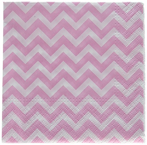 ginger-ray-rose-petites-serviettes-en-papier-chevron-divin