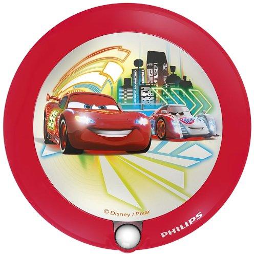 philips-disney-cars-childrens-sensor-night-light-1-x-006-w-integrated-led