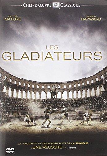 les-gladiateurs