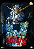 Mobile suit Gundam F91(director's cut)