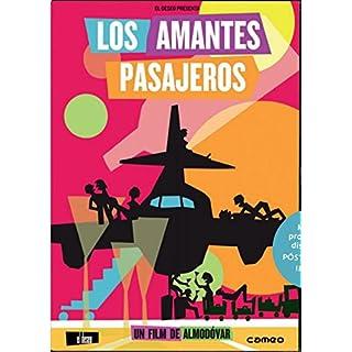 Los Amantes Pasajeros (2013) (Combo Ed. Coleccionista) (Import)