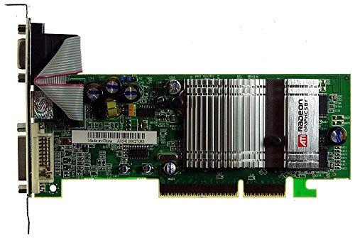 128MB Sapphire Radeon 9600SE VGA+DVI+TV 1024-HC37-02-SA AGP ID17331