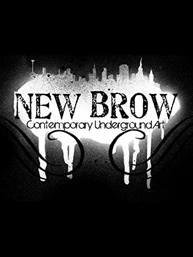 New Brow: Contemporary Underground Art