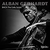 Bach: Cello-Suiten BWV 1007-1012