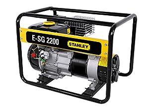 Stanley E-SG 2200 Générateur monocylindre