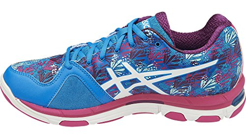 Asics Gel-Netburner Professional 13 Women's Netball Shoes - AW17 - 6