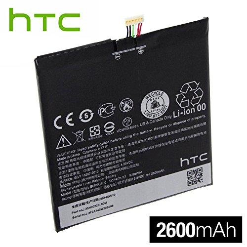 HTC-Batteria originale per HTC Desire 816 da 2600mAh