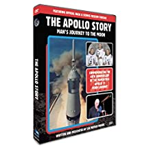 Coverbild: Sir Patrick Moore - The Apollo Story