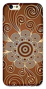 TrilMil Printed Designer Mobile Case Back Cover For Apple Iphone 6S 6