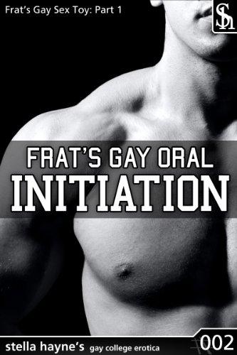 gay Frat sexe