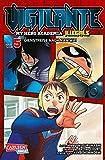 Vigilante - My Hero Academia Illegals 5 (5)