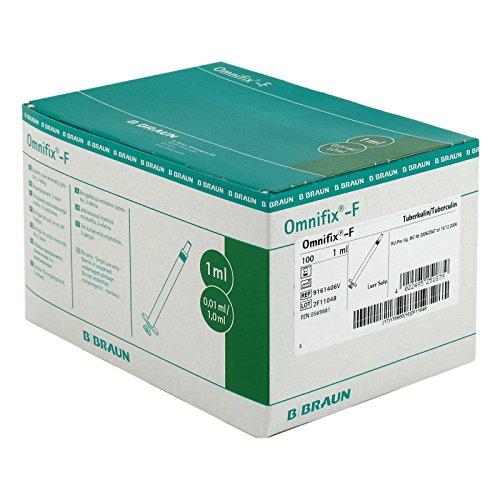 OMNIFIX F Solo Spr.1 ml 100X1 ml