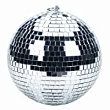 "VEI 12"" Mirror Disco Ball"