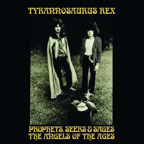 Prophets, Seers & Sages (Limited 2 LP) [Vinyl LP]