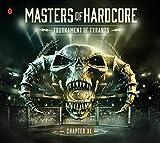 Masters of Hardcore Xl/Tournament of Tyrants -