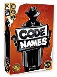 Code names |