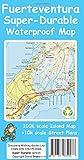 Fuerteventura Super-Durable Map