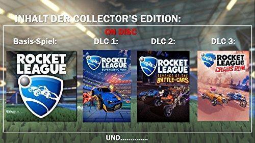 Rocket League (Collector's Edition) - 2