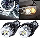 LED Angel Eyes Birne für 3er E90 E91 Xenon W