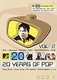 MTV: 20 Years of Pop Vol. 2