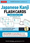 Japanese Kanji Flash Cards, Volume 1:...