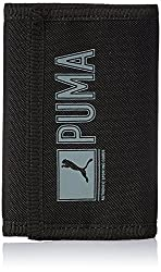 Puma Black Mens Wallet (7347101)