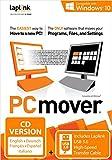 Laplink PCmover Professional 10 con cavo SuperSpeed USB 3.0 - 1 Utilizzare