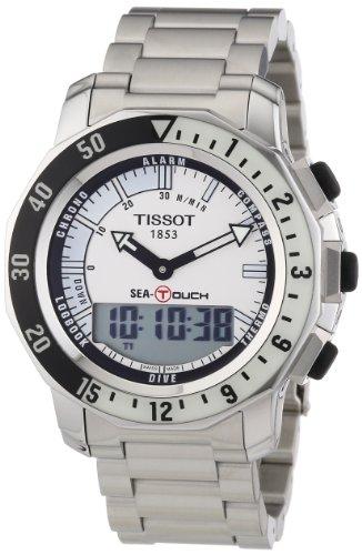 Reloj - Tissot - Para Hombre - T0264201103101